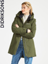 Didriksons Helle, parka